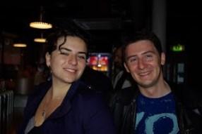 IMRF 2010 Anne Kösem & Brice Martin